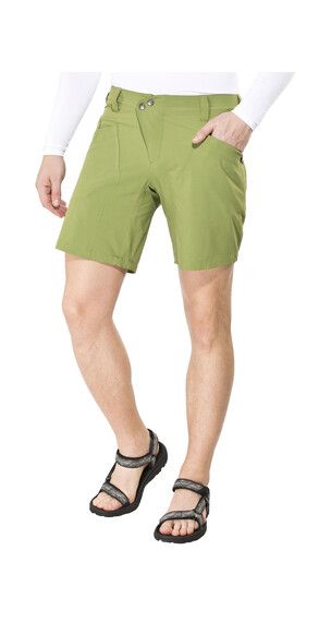 Klättermusen Vanadis Shorts Men Herb Green